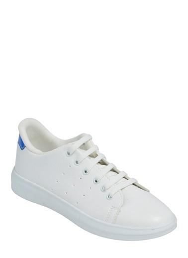 David Jones Sneakers Beyaz